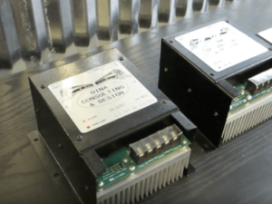 Locomotive Power Supplies