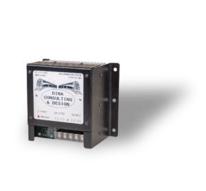 DINA LCD-1201375 33A DC to DC Power Supply WEB
