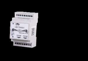 DINA LCD-1202027 24 VDC Power Supply WEB