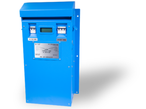 Locomotive Layover Battery Charger