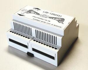 74 VDC Boost Power Supply