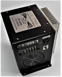 DC to AC Inverter 74 VDC – 120 VAC Output