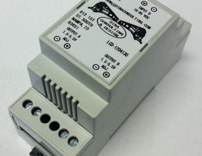 Dual Voltage Power Supply