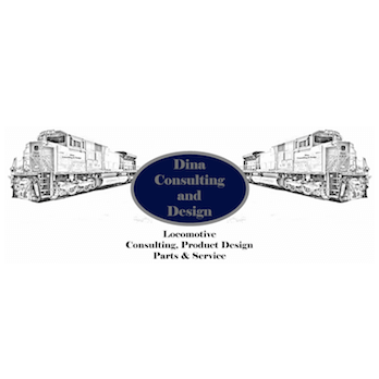 Locomotive Consulting, Parts & Services