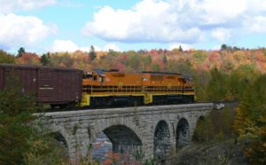 Railway Association of Canada Requests Federal and Provincial Support for Short Lines