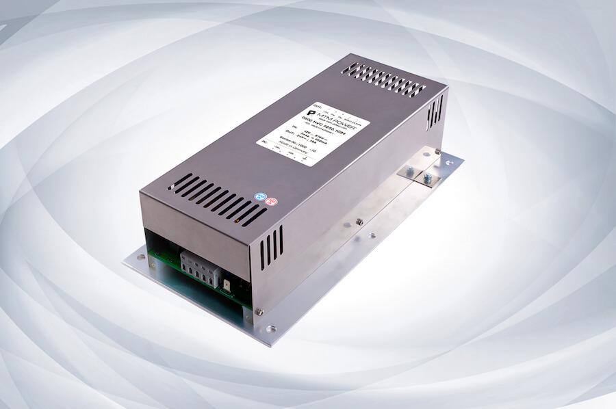 High Voltage Converters