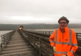 Network Rail Apprentice