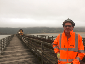 Network Rail Apprentice