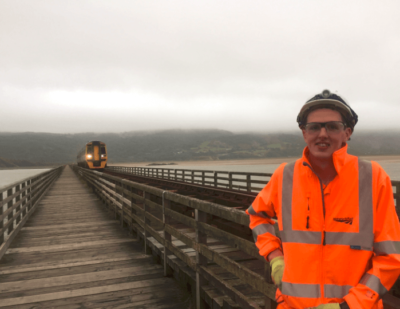 Final Call for Network Rail's Advanced Engineering Apprenticeship Scheme in Wales and Borders