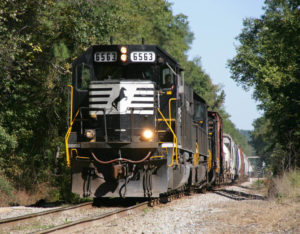 Norfolk Southern Responds to FRA Request for Comments on Automation in the Rail Industry