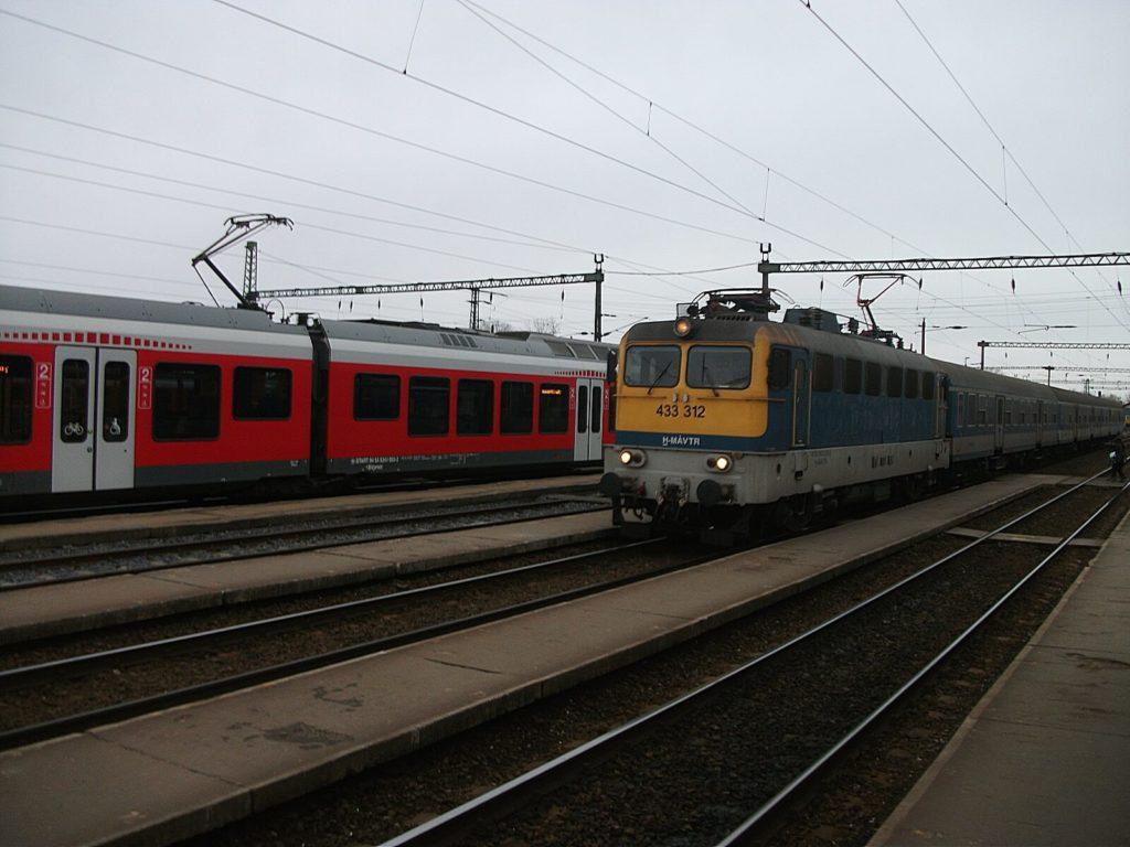 Hungary: Siemens to install ETCS