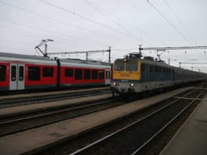 Siemens to Install ETCS on Railway Line in Hungary