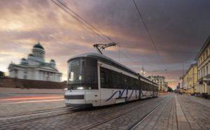 Škoda Becomes Sole Shareholder of Finnish Rolling Stock Manufacturer Transtech