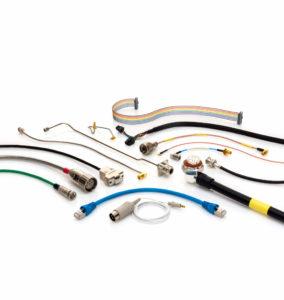 Telegärtner Cable Assemblies Overview: