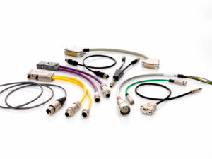 Cable Assemblies for Rail Industry