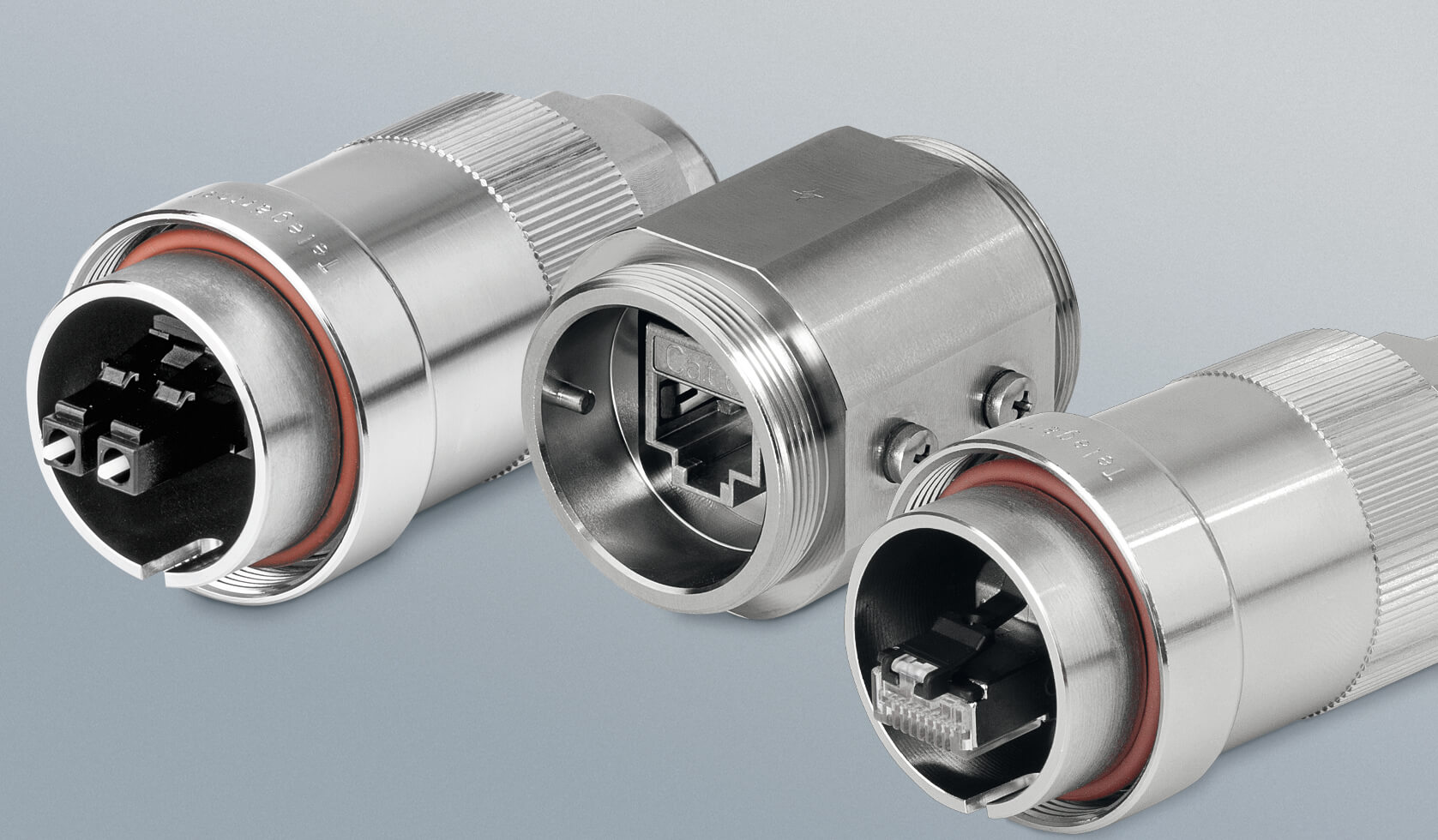 Telegärtner TOC Series Connectors