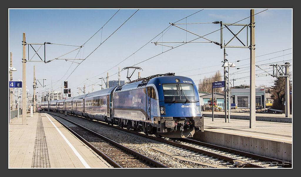 Viennese Train