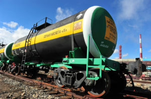 United Wagon Company to Supply 50 Tank Cars to Russian Copper Company