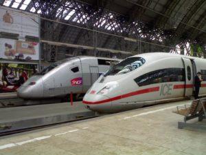 The Proposed Alstom-Siemens Merger Presses Ahead
