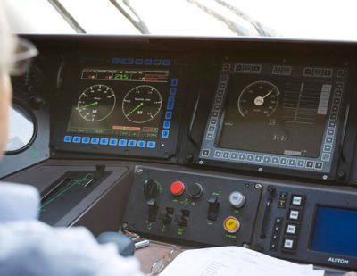 Norway: Bane NOR Awards Contract for Installation of ERTMS to Alstom