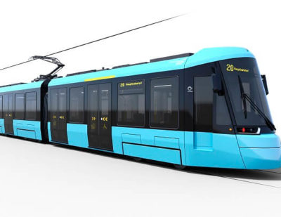 Germany: Frankfurt Orders 38 Citadis Trams from Alstom