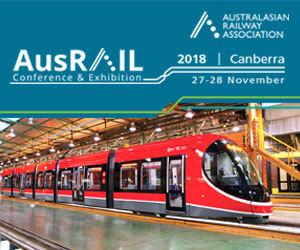 AusRAIL 2018