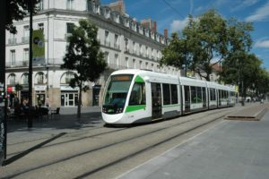 CAF to Supply 87 Urbos Trams for Operator Sporveien in Oslo