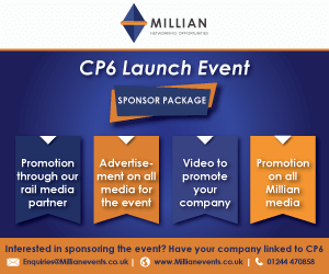 CP6 Launch Event