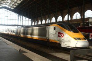 French Eurostar