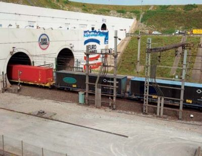 Eurotunnel and EY Present Report on UK–EU Channel Tunnel Trade Flows