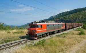 Slovenia:  EU Funding for Upgrade of Divača-Koper Railway Line