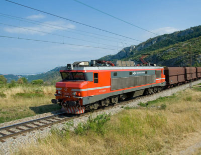 Slovenia:  EU Funding for Upgrade of Divača-Koper Railway Line