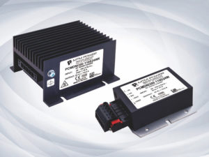 DC/DC Converters With Contact-Cooling