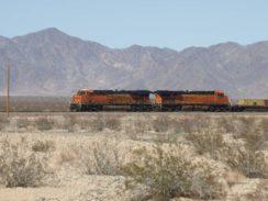 BSNF Train