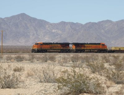 BNSF Applies for PTC Deadline Extension to Ensure Third-Party Compliance