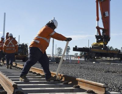 Australia: New South Wales Announces $14.4 Billion Budget for Public Transport in 2018-19