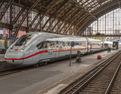 EU: European Court of Auditors Criticises Policies and Infrastructure on High-Speed Rail