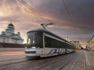 ForCity Artic Trams