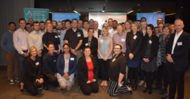 Australasian Railway Association-Future Leaders