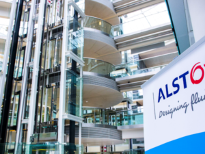 Alstom-Special and Combined Shareholders' Meetings