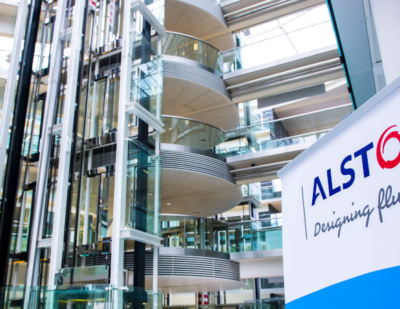 Alstom Shareholders Approve Siemens Merger and Other Resolutions
