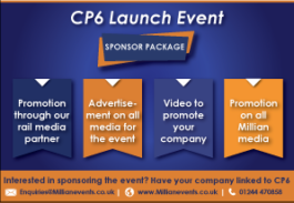 CP6 Launch Event 2019