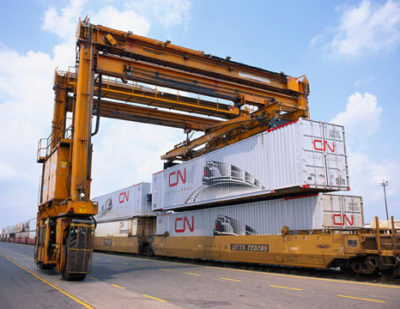 Canadian National Announces $315 Million Investment in Ontario Operations