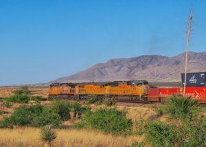 Freight Operator Union Pacific Record Second Quarter Income