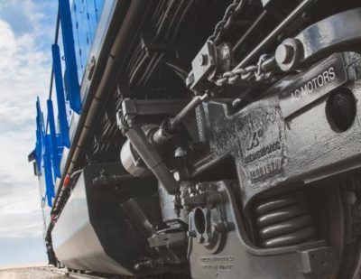Chile: GE Transportation Agrees Sale of 5 Diesel-Electric Locomotives