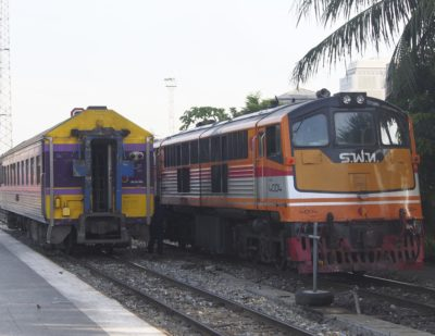 Southeast Asia: Bombardier Signs Rail System Maintenance Contract