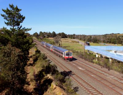 Australian Railway Association Working With Academics on 'Smart Rail Route Map'