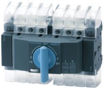 Manual Transfer Switches