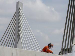 Windsor Road Rail Bridge