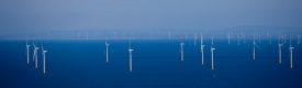 wind farm-renewable energy
